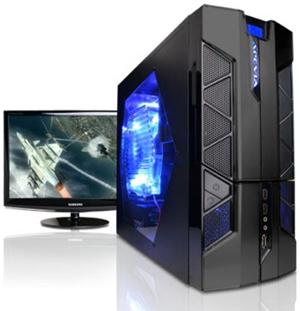 Desktop com Intel Z68 (Foto: Divulgação)