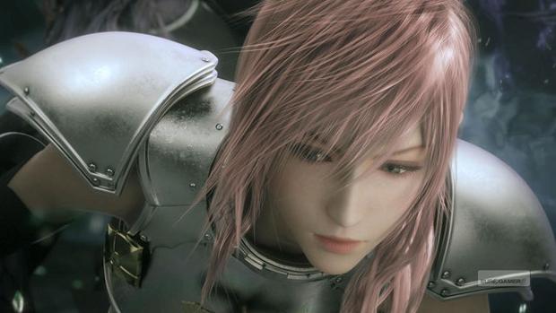 Square Enix dependerá de jogos como Final Fantasy XIII-2 para cobrir prejuízos (Foto: Divulgação)