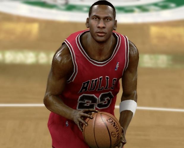 Michael Jordan (Foto: Divulgação)
