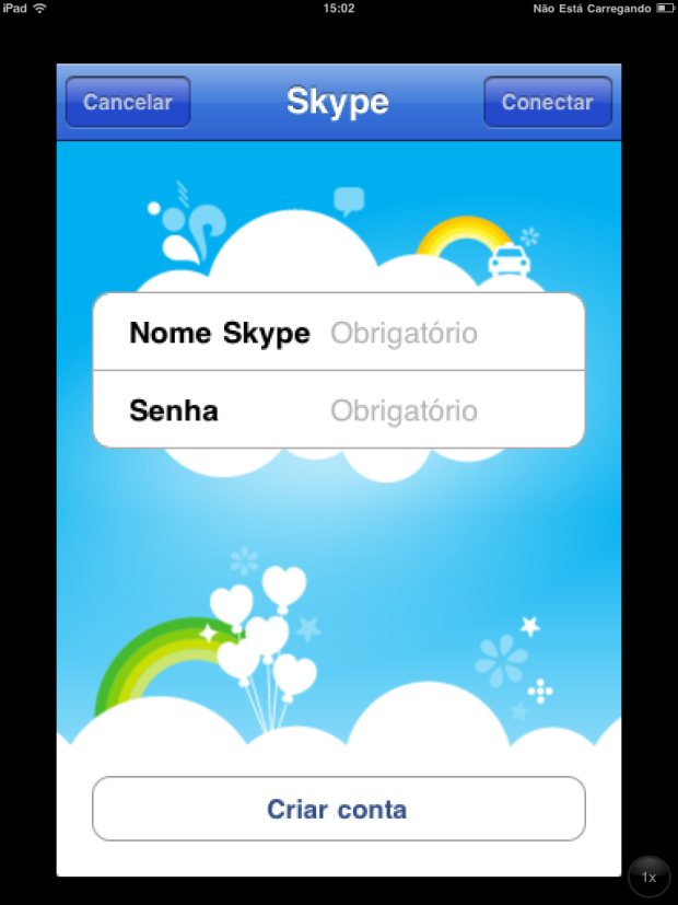 how to download skype on ipad 2