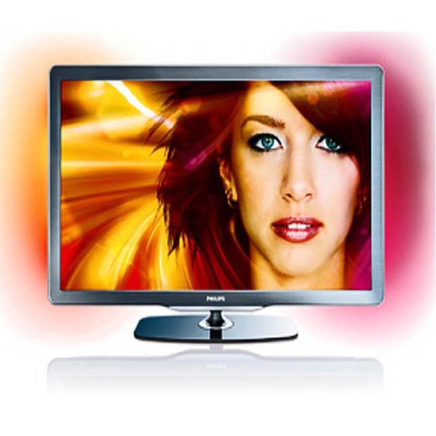 TV LED Philips 52 8605D (Foto: Divulgação)