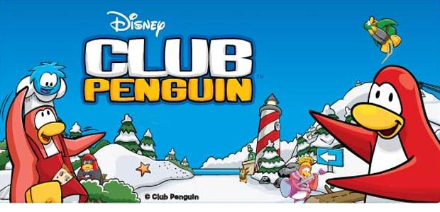 disney club penguin (Foto: Divulgação)