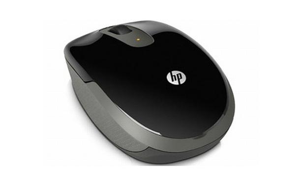 Mouse Wi-Fi da HP (Foto: Divulgação)