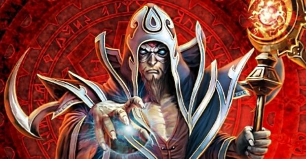 O demônio Sismond em Runes of Magic: Lands of Despair (Foto: Divulgação)