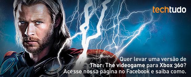 Thor (Foto: r)