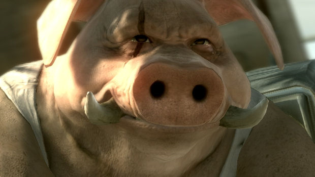 Beyond Good & Evil 2 e I Am Alive não foram cancelados, diz Ubisoft  (Foto: Destructoid)