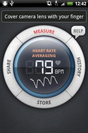 Instant Heart Rate (Foto: Divulgação)