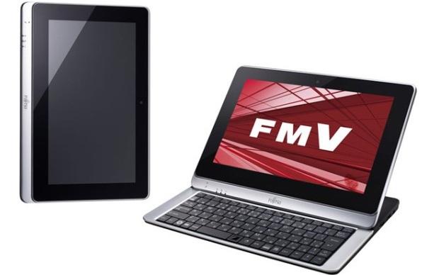 Tablet da Fujitsu (Foto: Divulgação)