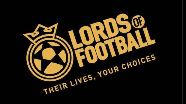 Lords of Football (Foto: Divulgação)