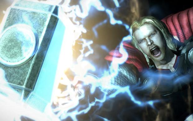 Thor: God of Thunder (Foto: Divulgação)