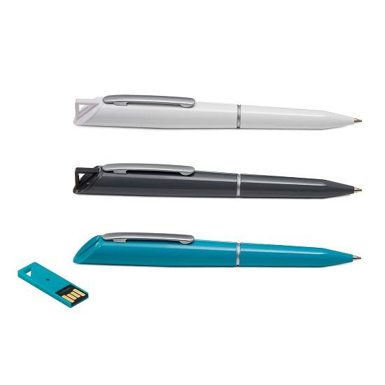 USB Card Pen (Foto: Divulgação)