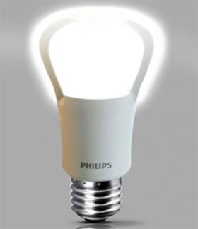 Lâmpada Philips (Foto: Divulgação)