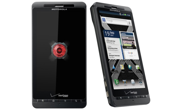 Motorola Droid X2 (Foto: Divulgação)