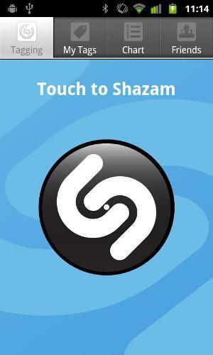 Shazam (Foto: Divulgação)