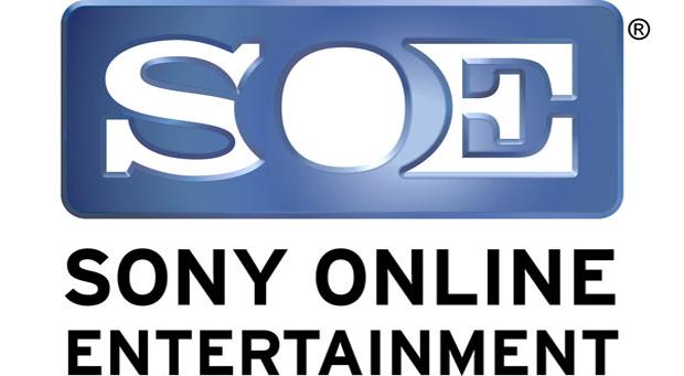 Sony Online Enterteiment (Foto: Divulgação)