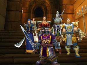 World of Warcraft  (Foto: Divulgação)