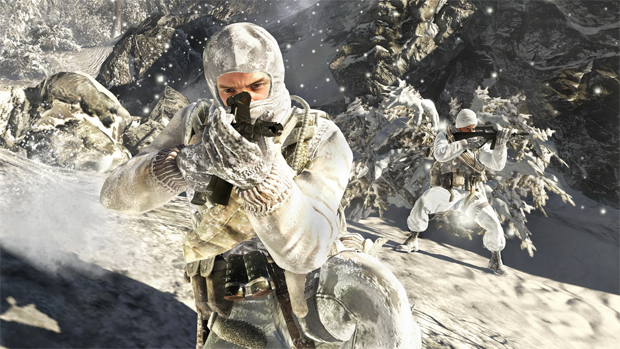 Call of Duty: Black Ops (Foto: Divulgação)