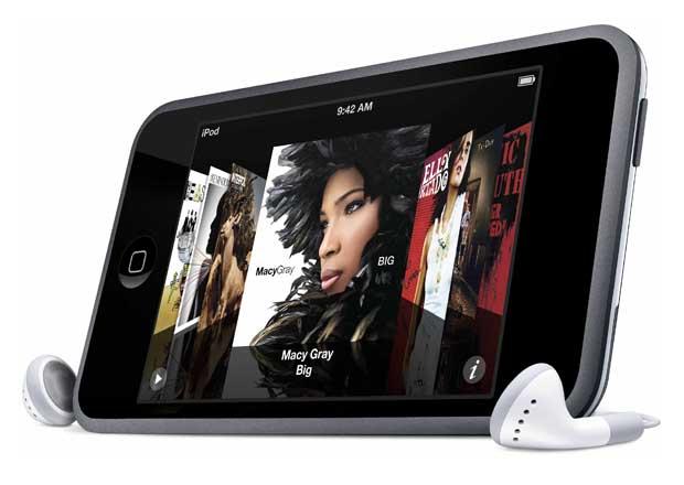 Restaurar o iPod faz parte do conjunto de solução de problemas sugeridos pela Apple (Foto: Divulgação)
