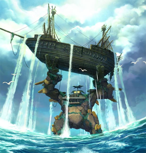 Rune Factory: Tides of Destiny (Foto: Divulgação)