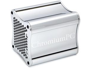 Chromium PC (Foto: Divulgação)