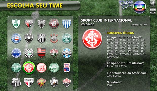 GameFutebol (Foto: Divulgação)