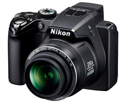 Nikon Coolpix P100 (Foto: Divulgação)