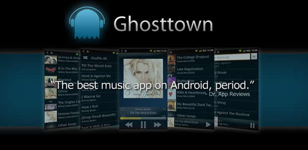 Aplicativo para buscar músicas no Android (Foto: Divulgação)