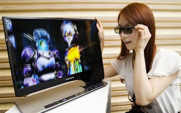 Monitor Samasung 950 (Foto: Divulgação)