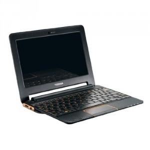 Notebook com Android da Toshiba (Foto: Divulgação)