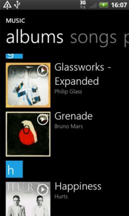 Windows Phone Android (Foto: Divulgação)