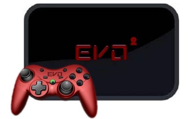 EVO 2 (Foto: Divulgação)