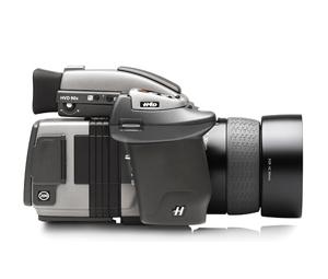 Filmadora H4D-200MS (Foto: Reprodução)