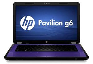 HP Pavilion g6 (Foto: Divulgação)