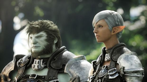 Square Enix (Foto: Divulgação)