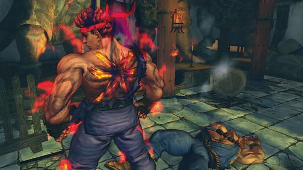 Super Street Fighter IV: Arcade Edition (Foto: Divulgação)