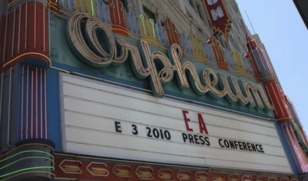 Eletronic Arts já confirmou data e hora de sua apresentação na E3 (Foto: Destructoid)