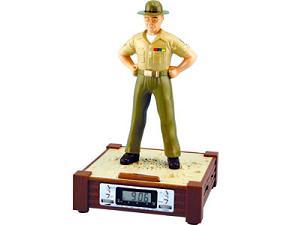 Despertador Sargento (Foto: Reprodução)