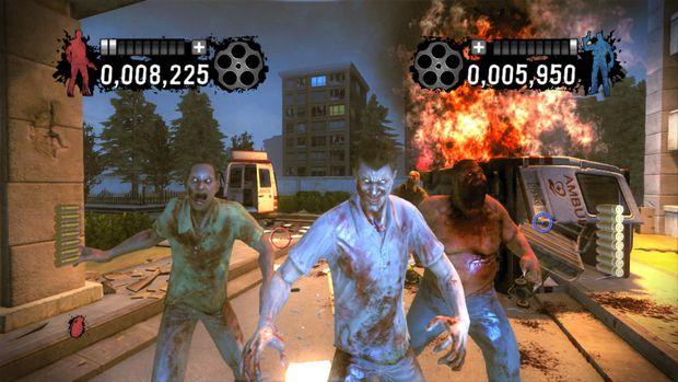 House of the Dead: Overkill  (Foto: Divulgação)