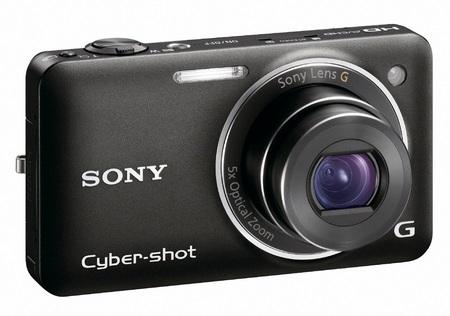 Sony Cyber-Shot DSC-WX5 (Foto: Divulgação)