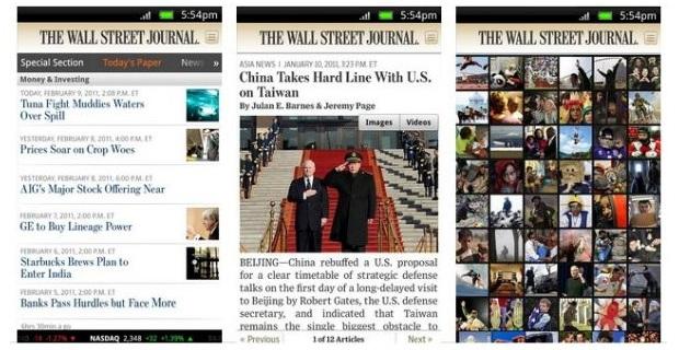 Wall Street Journal (Foto: Divulgação)