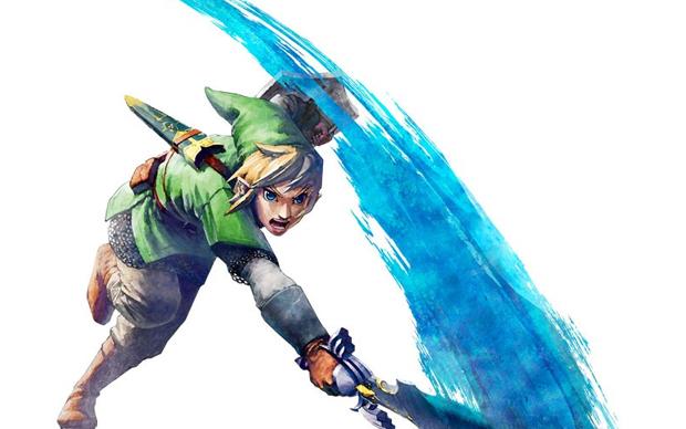 The Legend of Zelda (Foto: Divulgação)