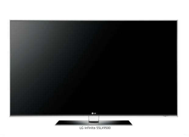 LG LX9500 (Foto: Divulgação)