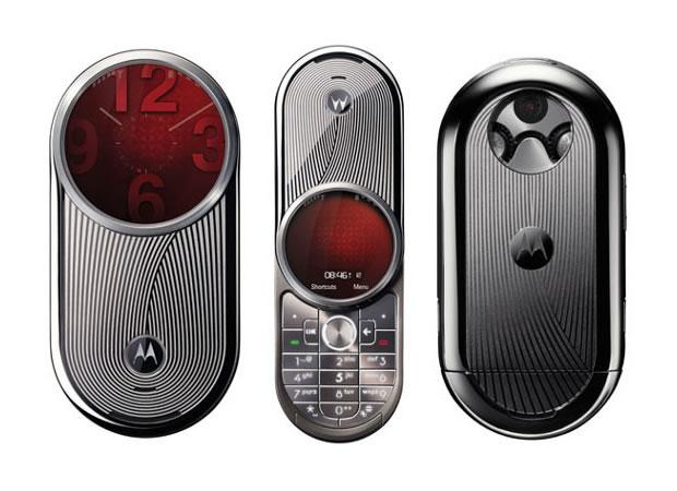 Motorola Aura (Foto: Divulgação)