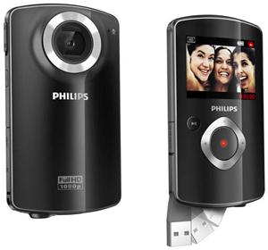Philips Esee CAM102 (Foto: Divulgação)