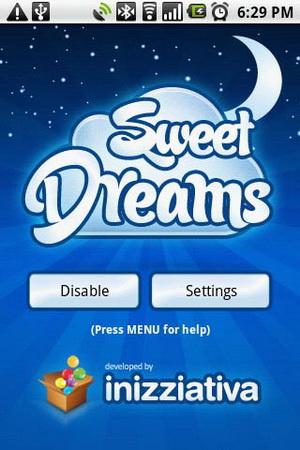 Sweet Dreams (Foto: Divulgação)
