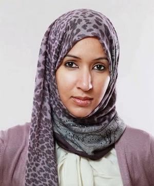 Manal Al Sharif (Foto: Divulgação)