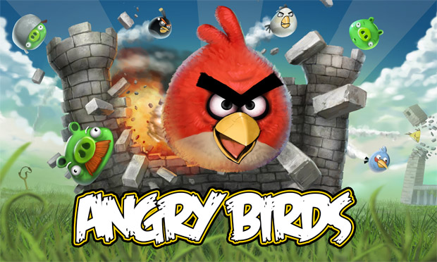 Angry Birds Magic. (Foto: Divulgação)