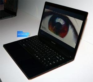 Lenovo U300s (Foto: Divulgação)