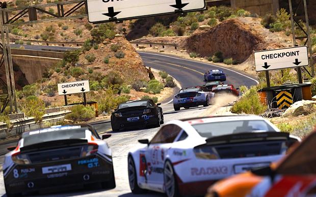 ckMania 2: Canyon (Foto: Divulgação)