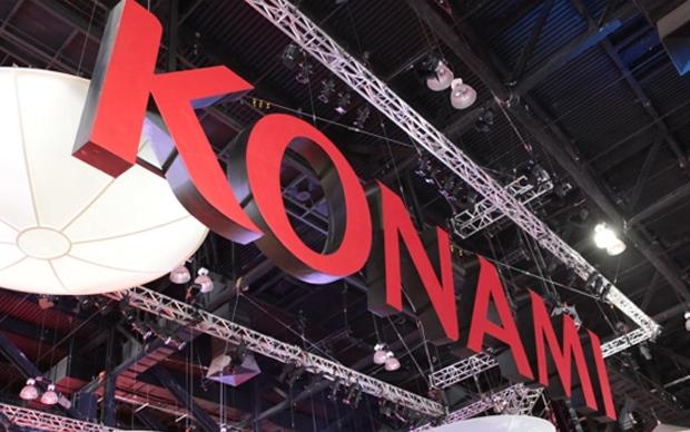 Konami faz conferência pré-E3 (Foto: Reprodução)